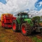 Landbouwvrijstelling en landbouwregeling in 2016 & 2017