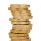 Hoogte erfbelasting 2011 & 2012