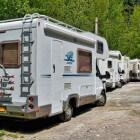 Camper met belastingvoordeel