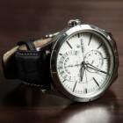 Horloges als belegging