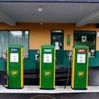 Beleggen in oliemaatschappij BP
