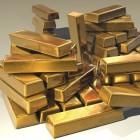 5 redenen voor een dalende goudprijs