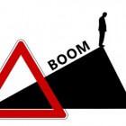 Voorspellen van een beurscrash via indicatoren