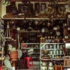 Beleggen in antiek en vintage spullen