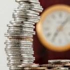 Peaks: Beleggen met je wisselgeld