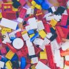 Beleggen in Lego