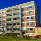 Vastgoed: aanbieders besloten vastgoedfondsen