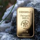 Is beleggen in goud wel zo verstandig?