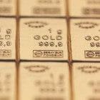 Fysieke dekking bij goudfondsen