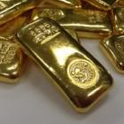 Blijft goud in waarde stijgen?