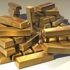 Beleggen in goud: waar kan je fysiek goud kopen?