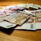 Investeren in valuta: de Bath brengt geld op!