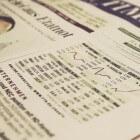 Dow Jones index - geschiedenis en huidige situatie