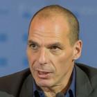 Yanis Varoufakis: voormalig Griekse minister van Financiën