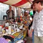Rommelmarkt of vlooienmarkt - de voorbereiding