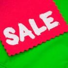 Trap niet in die misleidende verkoopacties en kortingtrucs