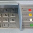 Geld bij de geldautomaat vergeten?
