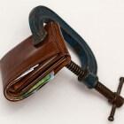 Schulden maken, toezicht op krediet en loonbeslag