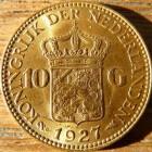 De geschiedenis van het geld