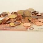 Euro voor blinden en slechtzienden
