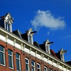 Huizenprijzen (per m²) in gemeenten in Noord-Holland (2016)