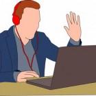 Videochatten met de bank voor identificatie & adviesgesprek