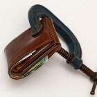 Geld besparen: Vrekje vertelt