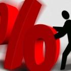 Hogere rente goed tegen inflatie