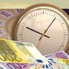 Wettelijke rente als we niet op tijd betalen