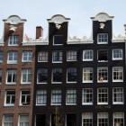 Stijging huizenprijzen in Amsterdam (2013 - 2017)