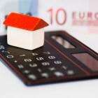 Betaal niet meer hypotheek dan nodig is