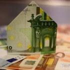 Hypotheek & inbreng spaarged of overwaarde