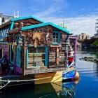 Woonboot: voordelen, nadelen & kosten woonboot