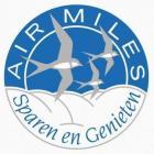 Airmiles: sparen, inwisselen en spaartips