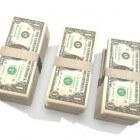 Geld sparen in vreemde valuta