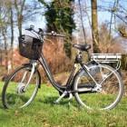 Hoe ben je verzekerd met een elektrische fiets?
