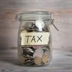 De kansspelbelasting