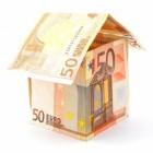 Spaargeld investeren in een tweede huis