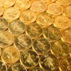 Investeren in gouden munten