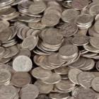 Zilverprijs, beleggen in zilver