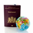 Cash Passport: creditcard voor op reis