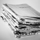 Journalistiek: economische verslaggeving