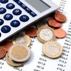 Inkomsten en uitgaven op een rijtje