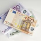 Vals geld en de echtheidskenmerken van eurobankbiljetten