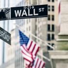 Het IMF, economische groei lager door kredietcrisis
