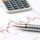 Deposito sparen bij bank geeft de hoogste rente