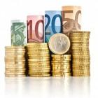 De euro en zijn voorgangers
