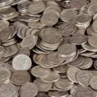 Is uw oude geld goud waard?