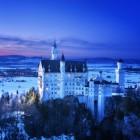 Huizen in Duitsland stukken goedkoper
