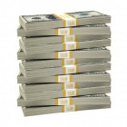 Aflossingsvrije hypotheek plus een spaarrekening